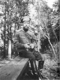 Tsar Nicholas II-while the execution of the Romanovs is tragic, one must understand the events that lead to their death.  The tzar and his family lived opulently while millions in Russia were starving.