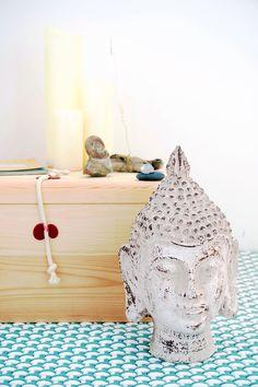 Zuhause Meditieren Lernen: Dein Meditationsraum