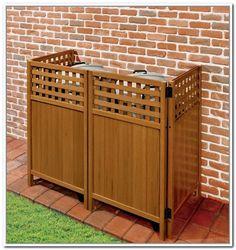 Trash Can Storage Ideas - General Storage : Best Storage Ideas ...