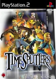 Time Splitters: Amazon.de: Games
