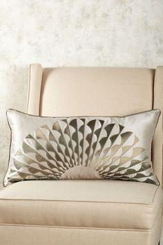 Art Deco Pillow.