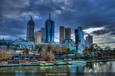 Melbourne, is where my heart truly belongs. Sigh... if only we could have it all ;)