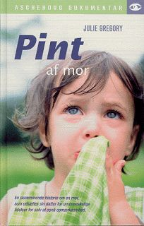 Rina's bogblog: Pint af mor - Virkelighedens verden // Boganmeldel...
