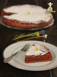 Torta tenerina ricetta semplice e super golosa