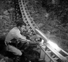 When Worlds Collide (1951) in '50s Horror and Sci-Fi Forum