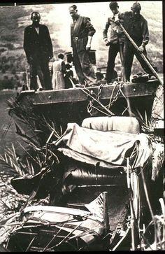 Ongeval Koningin Astrid
