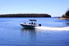 Our Bayside Boat Tour departs from Fish Creek to see shipwrecks, lighthouses, caves, and islands. See the best parts of Door County by water. Eagle Bluff Lighthouse, Raft Boat, Sister Bay, Door County Wisconsin, Fish Creek, Water Activities, Boat Tours, Rafting, The Great Outdoors