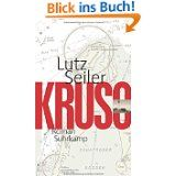Kruso: Roman von Lutz Seiler  siehe auch: http://www.spiegel.de/kultur/literatur/deutscher-buchpreis-2014-lutz-seiler-fuer-kruso-ausgezeichnet-a-995665.html