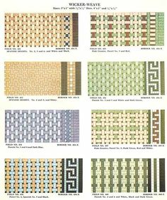 112 patterns of mosaic floor tile - in amazing colors - Friederichsen Floor & Wall Tile catalog, 1929 - Retro Renovation Bathroom Tile Designs, Bathroom Floor Tiles, Wall Tiles, Tile Floor, Bathroom Stuff, Kitchen Flooring, Kitchen Backsplash, Mosaic Tiles, Bathroom Ideas