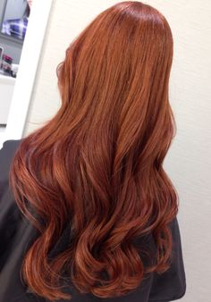 Popular 100 Hair colors that you might consider trying Honey Brown Hair, Brown Ombre Hair, Ombre Hair Color, Hair Colors, Red Hair Inspo, Shades Of Red Hair, Auburn Hair, Ginger Hair, Hair Highlights