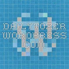 dailytozer.wordpress.com