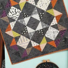 Can't wait to enjoy the second night of Witches Night Out at @gardnervillage! We've got more great deals and fun quilts.  Coupons tonight range from 21-31% off any  regular priced item. #pineneedlesutah #gardnervillage #fabric #blanket #quilt #quilts #quilting #sewing #sew #loveit #crafts #cute #saturday  #october #fall #fun #halloween #autumn #decor #decorate #leaves #pumpkins #witch #witches  #witchfest