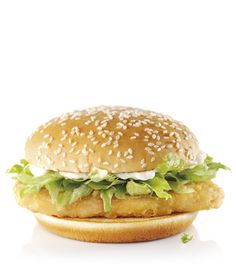 Oh how I miss the old Mcchicken sandwiches..They were the best!!