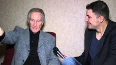"""In this #InTheLab clip, Bill Medley talks to Arthur Kade about singing with Bobby Hatfield in their musical duo """"The Righteous Brothers"""" and hanging out with Frank Sinatra in the 1960's."""