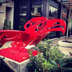 Park Royal North Vancouver Tourism, Four Square, Opera House, Places To Visit, Park, Travel, Shopping Center, Tents, Viajes