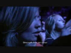 Hillsong United - You Are My Strength - With Subtitles/Lyric (+playlist)