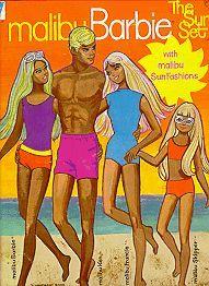1970's paper dolls - Google Search