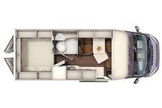 Knaus Box Star Plus Street 600 im Test: Luxus im Campingbus - PROMOBIL