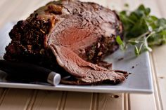 Foolproof Prime Rib….Perfect Everytime! | One Good Thing by Jillee