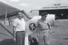 There is a lot of talk about flying clubs these days. Over 50 years ago, Dick Collins helped run the Fort Rucker Flying Club, and he offers some thoughts on what made this club successful. Can it be repeated?