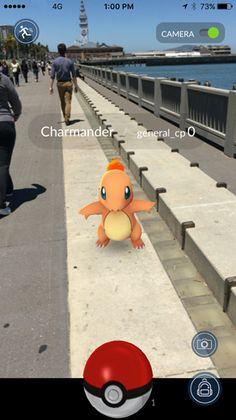 Accueil | Pokémon GO