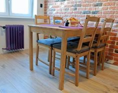 Kuchnia styl Rustykalny - zdjęcie od Justyna Lewicka Design