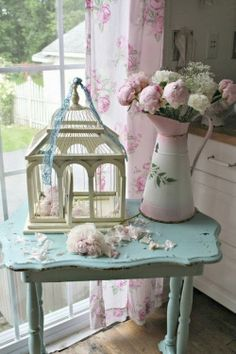 Shabby Chic Furniture And Style Of Decor Displays More Run Down Or Vintage Items Aged Is The Perfect Balanced Inbetween