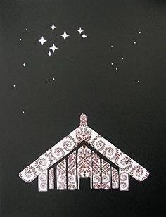 Matariki 2010   Matariki 2010 Matariki is the Maori name for the cluster of stars known as the Pleiades which rise once a year and for many Maori herald the start of the New Year.  http://www.finelifeart.com/matariki-2010/