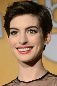 Anne Hathaway is flawless.