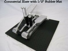 Special Price  Xiser Commercial Stepper with Rubber Mat