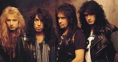 Kizz Band, Great Bands, Cool Bands, Hard Rock, Heavy Metal, Eric Singer, 25 Years Ago Today, Kiss Rock Bands, Kiss Members