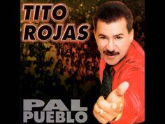 Tito Rojas - Es Mi Mujer (HQ Audio)