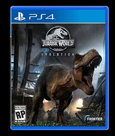 Giliapps ⦿ Jurassic World Evolution is an upcoming business simulation video game developed and published by Frontier Developments. The game is based on the 2015 film Jurassic World, and is scheduled for release on June for PC, PlayStation 4 and Xbox Red Dead Redemption, Black Ops, Jurassic World Video Game, Sword Art Online, Rafting, Jurrassic Park, 12 Year Old Boy, Nintendo, Jurassic World