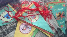 Customised hey duggee bunting 3rd Birthday Parties, Boy Birthday, Birthday Ideas, Diy Party, Party Ideas, Uriah, Tobias, Party Planning, First Birthdays
