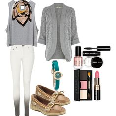 """chill"" by mafer-cisneros on Polyvore"