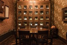 if you have this paneling you were spanked Car Part Furniture, Room Furniture Design, Automotive Furniture, Automotive Decor, Bar Furniture, Modern Furniture, Cigar Room, Green Rooms, Tasting Room