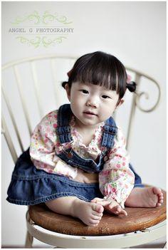 Can you say kids Gap ad? So precious!! <3