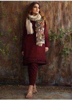 Trendy Ideas For Wedding Autumn Dress Bridal Simple Pakistani Dresses, Pakistani Fashion Casual, Pakistani Dress Design, Pakistani Outfits, Indian Dresses, Indian Outfits, Indian Fashion, Pakistani Kurta, Pakistani Couture