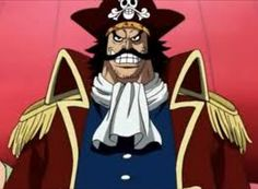 "Gol D. Roger, known to most as Gold Roger (ゴールド・ロジャー Gōrudo Rojā?), was the Pirate King (海賊王 Kaizoku-Ō?), captain of the Roger Pirates, and owner of the legendary treasure known as ""One Piece"". He was also the lover of Portgas D. Rouge and biological father of Portgas D. Ace."