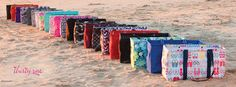 June Thirty-One Large Utility Tote special Thirty One Uses, Thirty One Gifts, Large Utility Tote, Large Tote, Thirty One Consultant, 31 Bags, One Summer, Summer 2014, First Girl