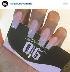 Nails Long Cute NailsLong Gel