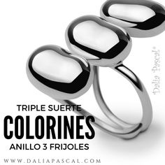 http://dalia-pascal.myshopify.com/collections/colorines/products/colorin-anillo-tres-frijoles-de-plata