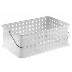 To organize the freezer