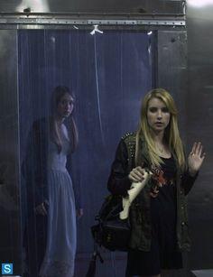 Photos - American Horror Story - Season 3 - Promotional Episode Photos - Episode 3.02 - Boy Parts