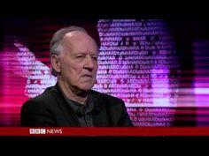 25/2/15 - BBC HARDtalk - Werner Herzog - Film Director