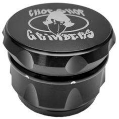 Chop Shop Grinder