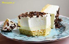 Cytrynowiec #glutenfree #malewypieki #lemoncake Vanilla Cake, Cheesecake, Gluten Free, Food, Glutenfree, Cheesecakes, Essen, Sin Gluten, Meals