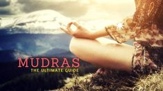 In this guide to the mudras you will learn more than 60 different mudras from yoga, Buddhism, Hinduism and other belief systems. These mudras change lives.
