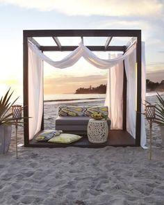 Outdoor Cabana