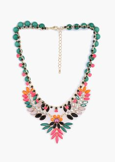 Paulie Statement Necklace | Shop for Paulie Statement Necklace Online